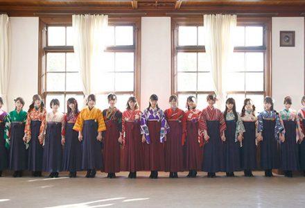 【祝】乃木坂46「ハルジオンが咲く頃」2日目で累計70万枚を突破!