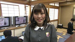 【乃木坂46】伊藤かりん 来年度も将棋フォーカスのMCをやることが決定!