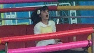 【乃木坂46】いくちゃんがブログにあげたタガダディスコの画像がヤバイ。必死過ぎてもはや顔芸ww